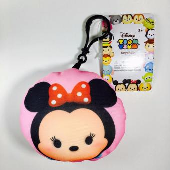 Tsum Tsum Minnie Mouse Squishy Keychain Price Philippines