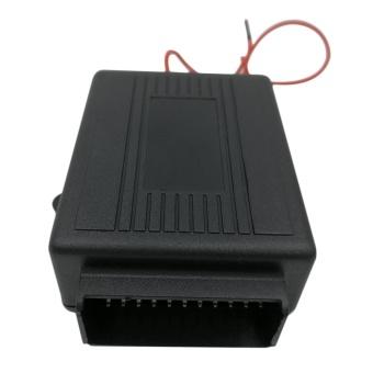 Universal Car Remote Control Central Door Lock Locking KeylessEntry System - intl - 4