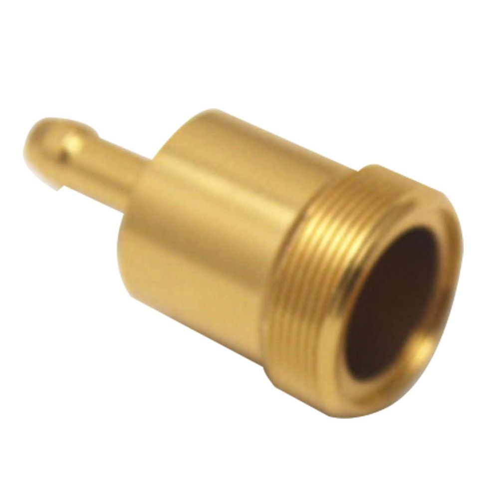 Philippines Universal Motorcycle Inline Fuel Filter 1 4 6mm Cnc