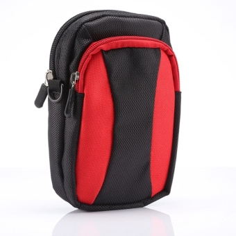 Universal Multi-functional Bag with Armlet (Red)