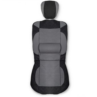 Universal PU Leather Car Seat Cover Interior Protector - intl - 2