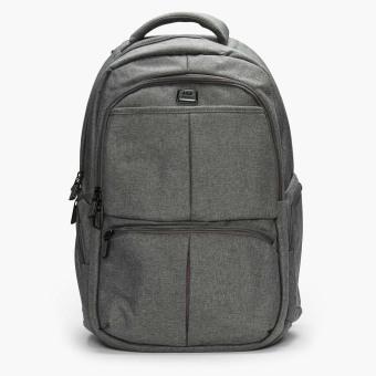 Urban Luggage 3015 Backpack (Gray)