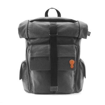 Urban Prose Metropolis Camera Backpack (Grey)