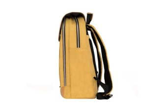 Venque Flatsquare for Her Backpack (Yellow) - picture 2