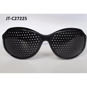 Vision Correction Pinhole Glasses JT-C27225 Therapeutic Pinhole Glasses