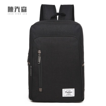 Water Resistant Anti Theft Laptop Backpack with Lock and USBCharging Port Fits Up to 15.7-Inch Laptop - intl