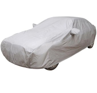 Waterproof Lightweight Nylon Car Cover for Sedan Cars