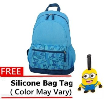 Winpard 1963 Backpack Bag (Dark Blue)