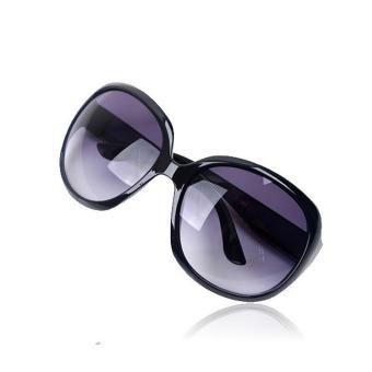 Women Girls Handsome Sun Glasses Big Lens Sunglasses - intl - 5