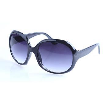 Women Girls Handsome Sun Glasses Big Lens Sunglasses - intl - 2