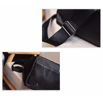 Women Travel Bags Solid Waterproof Oxford Handbag Weekender Bags - 4
