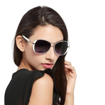 Women's Sun Glasses Polarized Ladies Designer Sunglasses Eyewear Accessories For Women - intl - 2