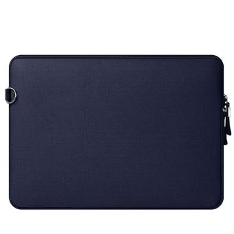 YBC 11.6 Inch New Canvas Laptop Sleeve Case Carry Bag For Air Pro - intl - 2