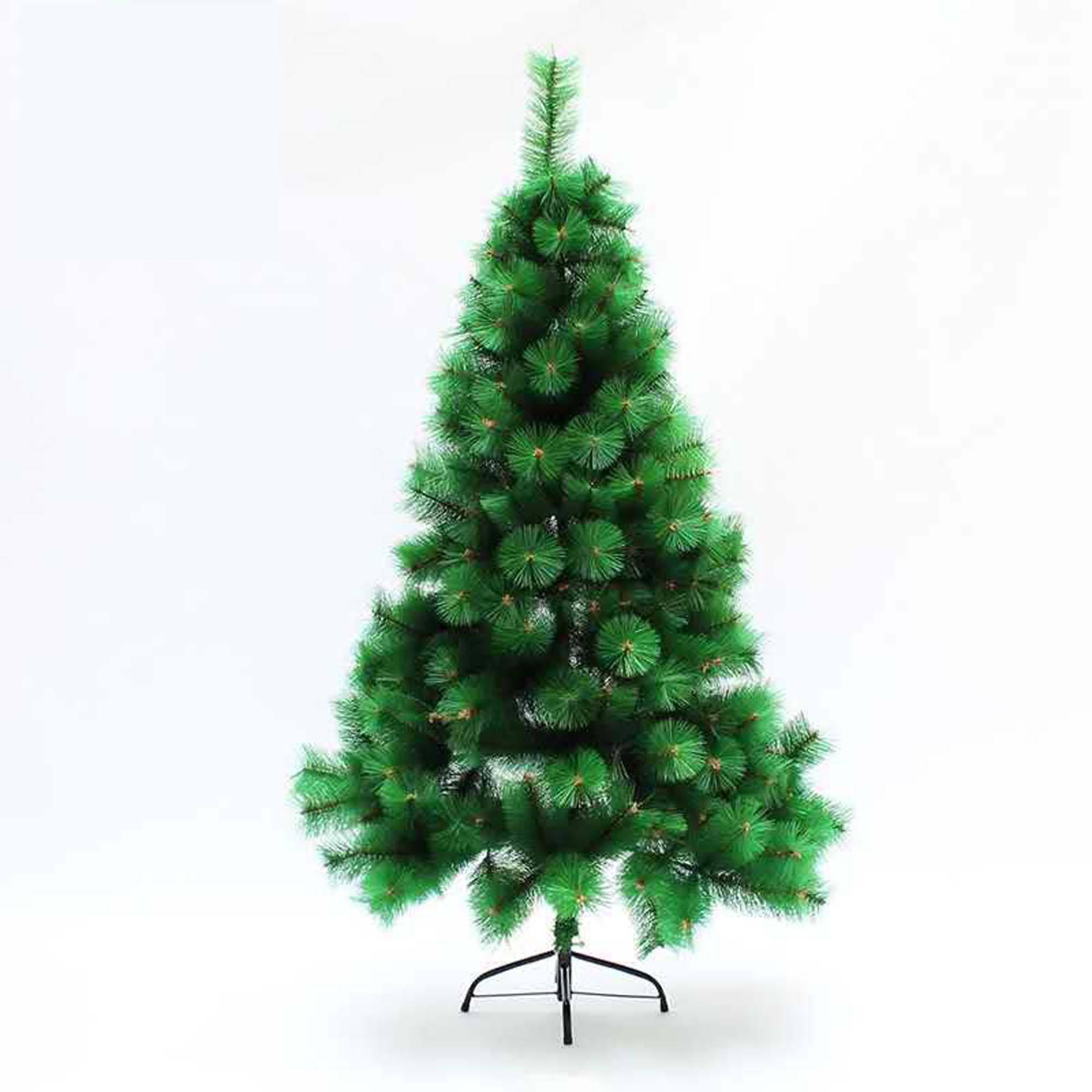 Christmas Tree One Color Pine 8ft Lazada Ph