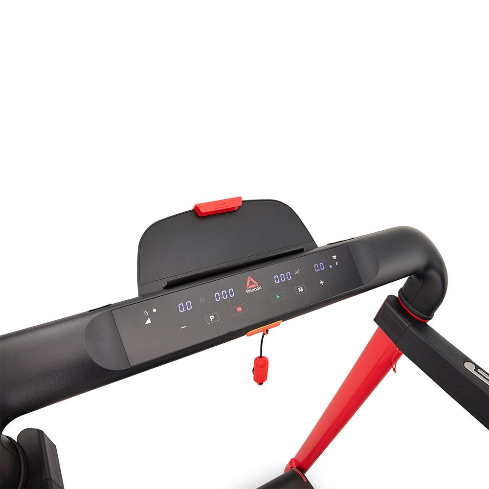 Reebok Accessories Fitness Rvsl 10821 Sl8.0 Treadmill (Dc
