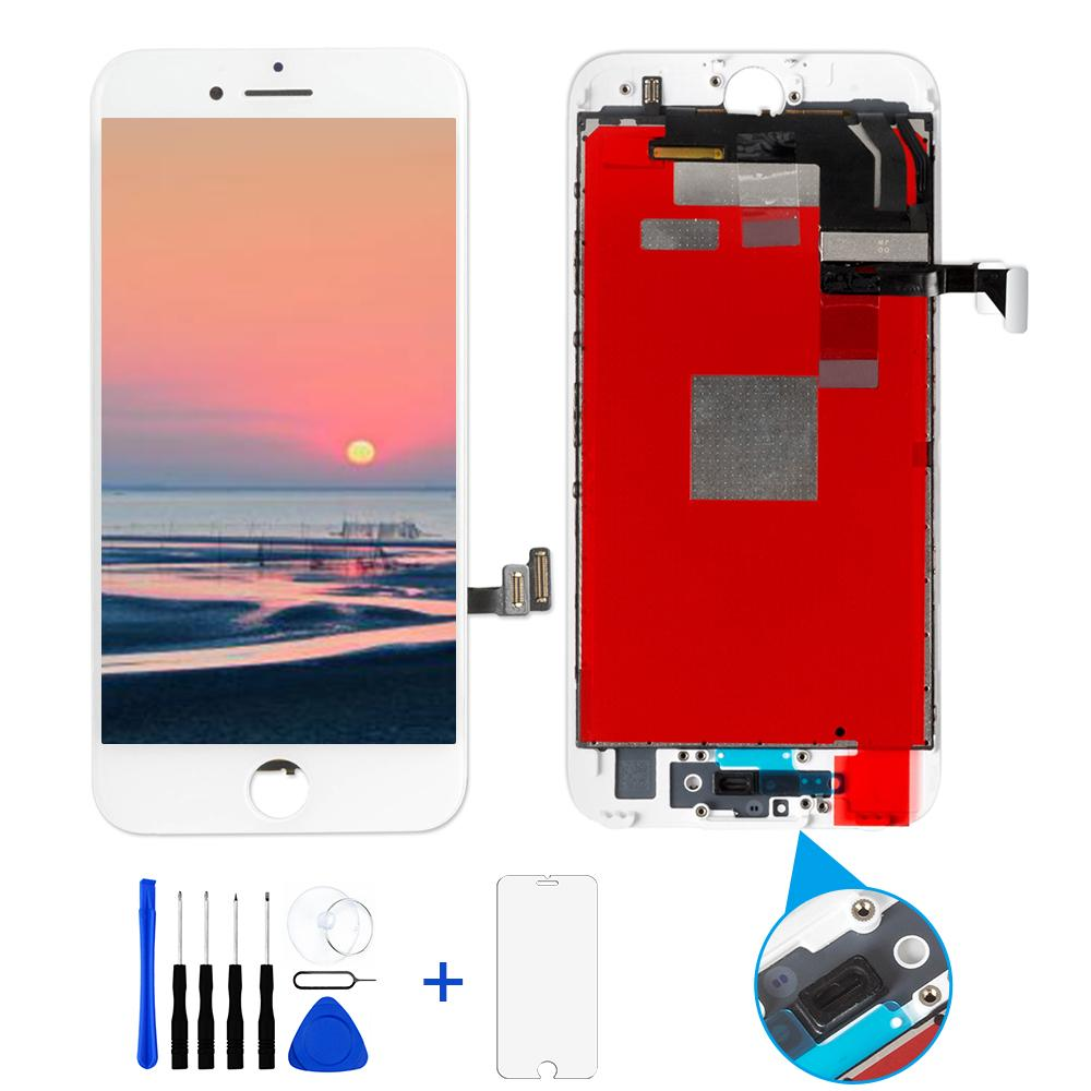 For Infinix X551 X552 X554 X555 X556 X557 X601 X600 X602 X510 Zero 4 Zero 4  Plus Touch Screen Digitizer Assembly with Free Repair Tools