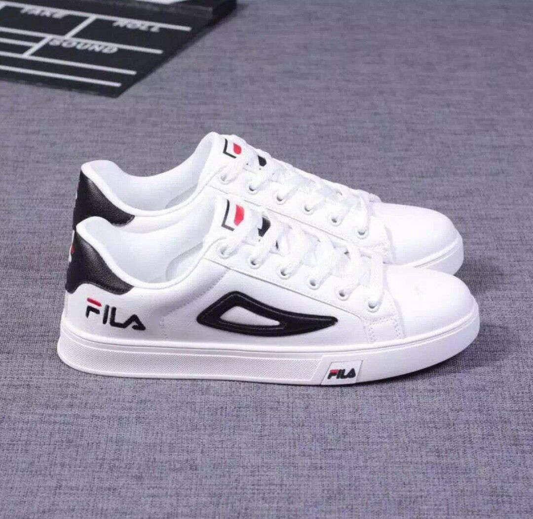 New FILA low cut shoes for women and