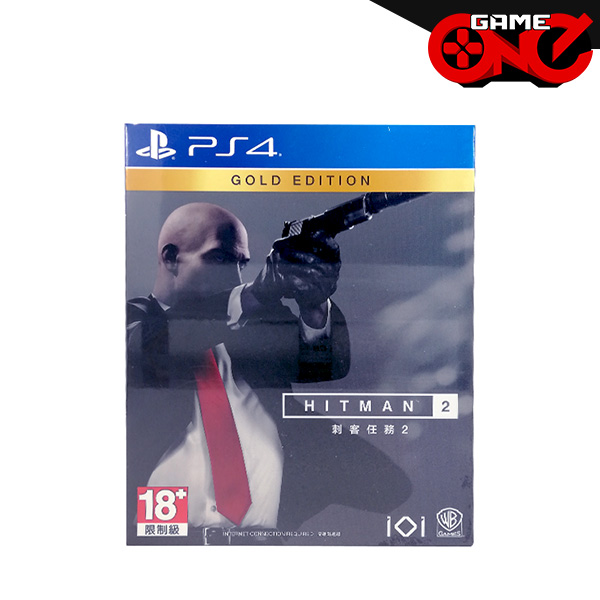 Ps4 Hitman 2 Standard Ed R3 Buy Sell Online Console Games With