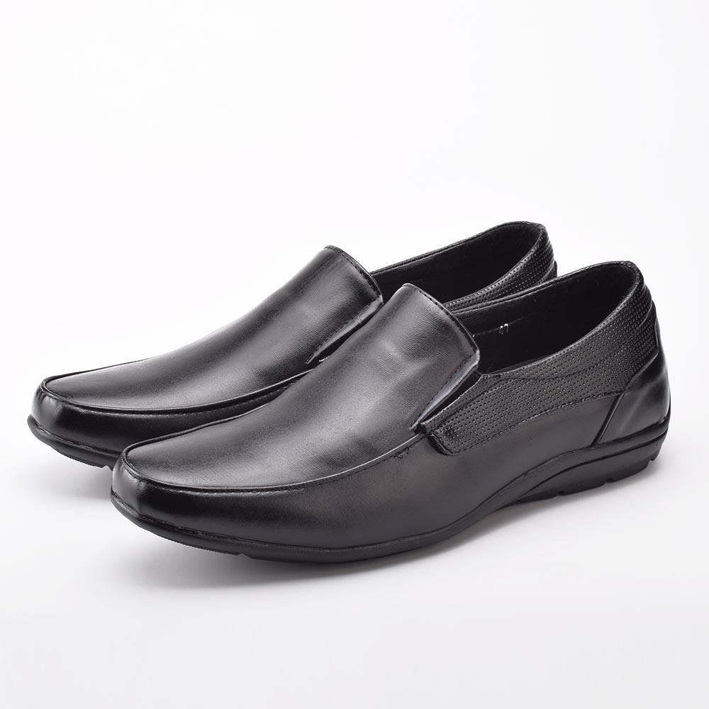 School Office Formal Leather Shoes
