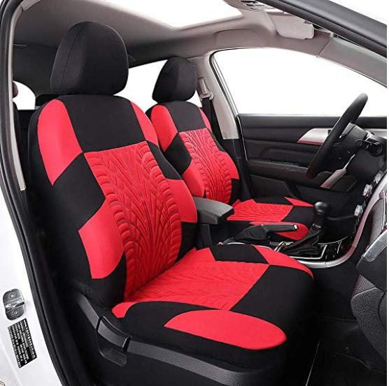 Awesome Unique Dust Cover Red Universal Car Seat Cover Dust Cover Seat Protector Caraccident5 Cool Chair Designs And Ideas Caraccident5Info