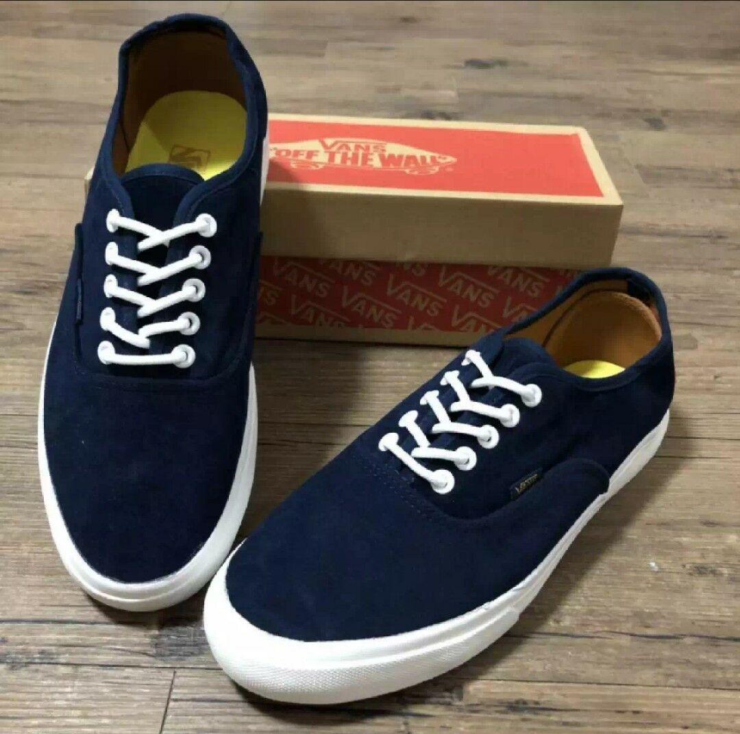 Vans low cut sport Suede shoes for men