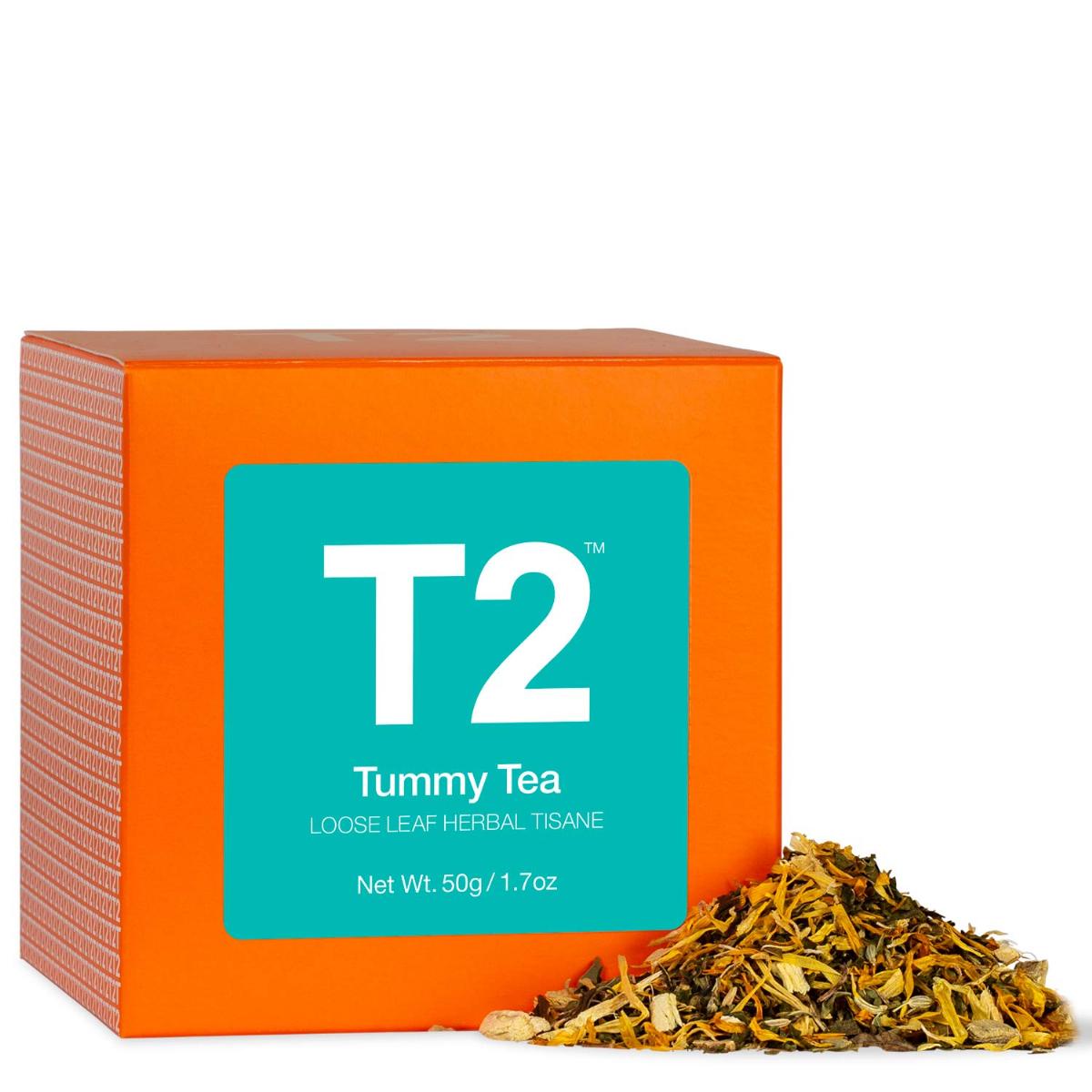 t2 slimming tea