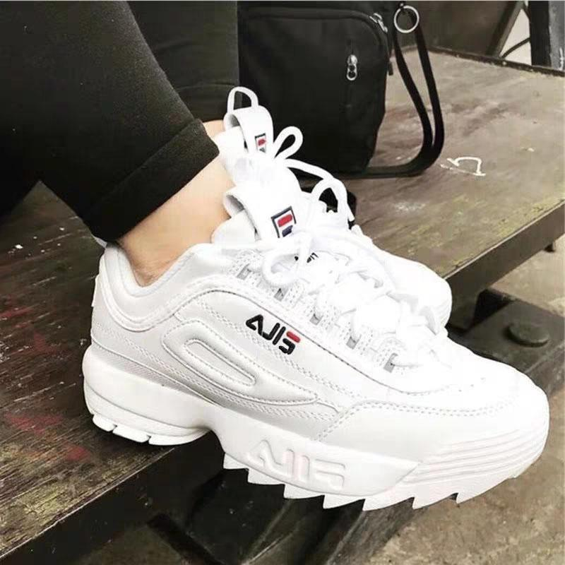 fila shoes in lazada Sale Fila Shoes