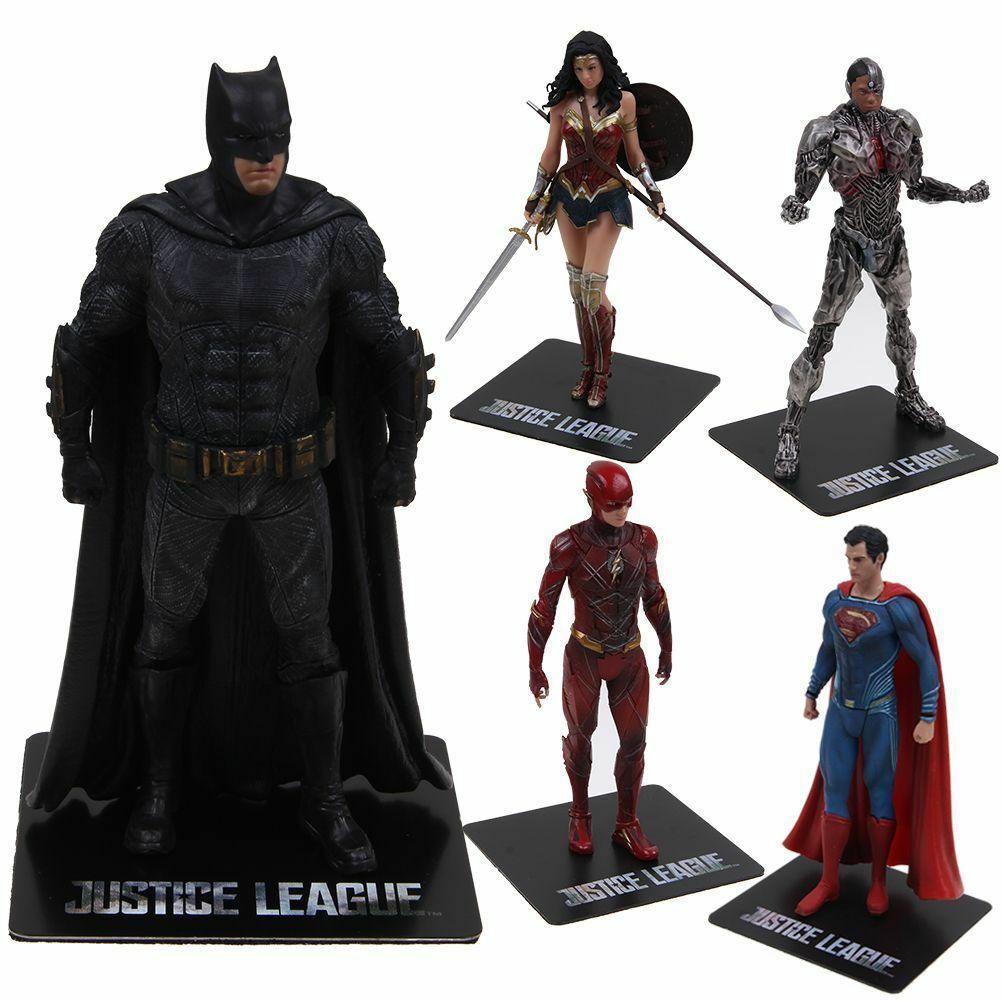 Statue Action Figures KO Toy 1//10 DC Justice League Batman Pre-Painted Artfx