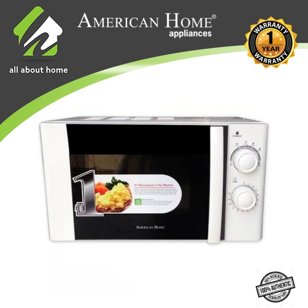 American Home Microwave Oven Price Ph Bestmicrowave