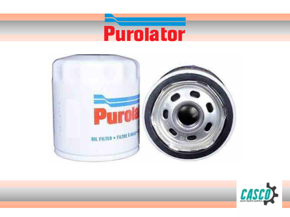 Purolator Oil Filter For Tamaraw Fx And Revo Lazada Ph