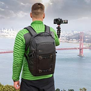 lowepro, camera backpack, dslr backpack