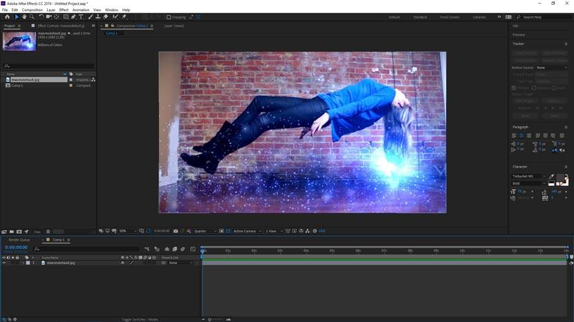 Adobe After Effects CC 2019 for Windows 10 64bit (Liftetime Activated / Pre  Activated / No Expiration)