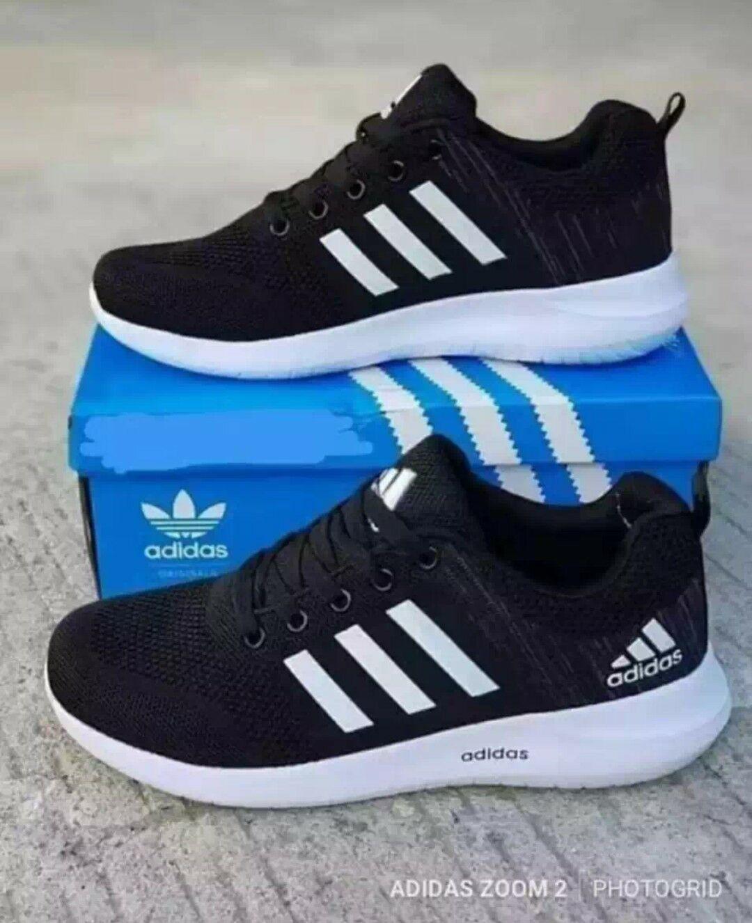 Adidas Sports Zoom Running Low Cut