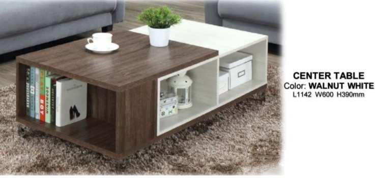 Modern Wooden Center Table Buy Sell Online Side Tables With Cheap Price Lazada Ph