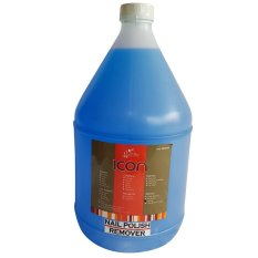 Handle Icon Aceton or Nail Polish Remover 4000ml Philippines