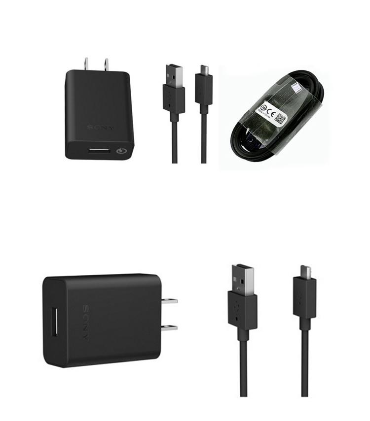7db636d7373 Specifications of ADL Sony Charger 2A Fast Charging For Sony Xperia XA1 /  XA1 Ultra (USB Type-C)