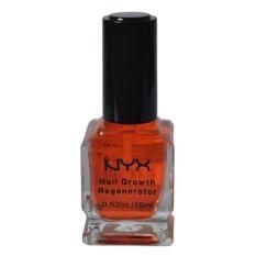 NYX Nail Growth Regenerator 15ml (Orange) Philippines