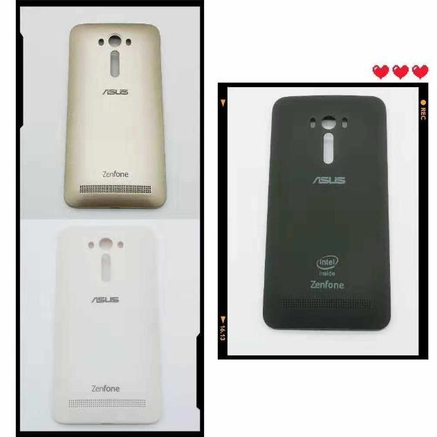 save off dbe2a 73fc5 Backcover For Asus Zenfone 2 Laser ZE550KL Z00LD Zenfone2 Laser ZE551KL  Backcover