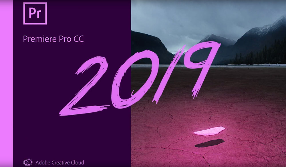 Adobe Premiere Pro CC 2019 for Windows 10 64bit - ONE CLICK INSTALLATION -  UPDATED - (Lifetime Activated / Pre Activated / No Expiration) Send through