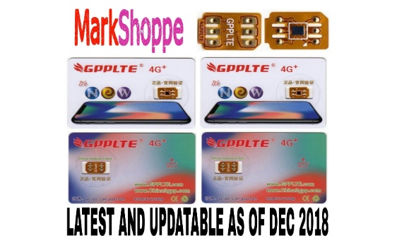 GPP LTE CHIP PRO LATEST AND UPDATABLE 2019
