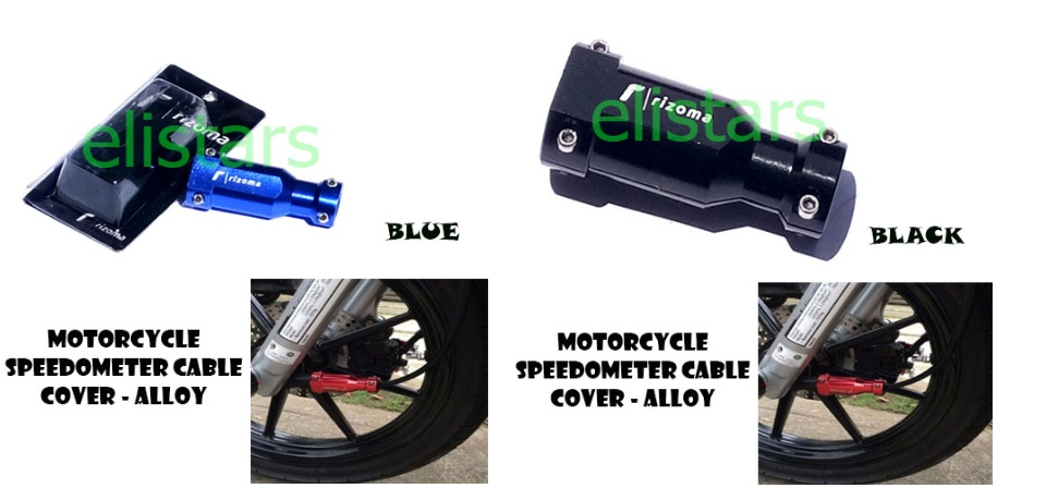 Motorcycle Speedometer Cable Cover Holder Speed meter Cap for Yamaha Nouvo  Z 115 air belt CVT