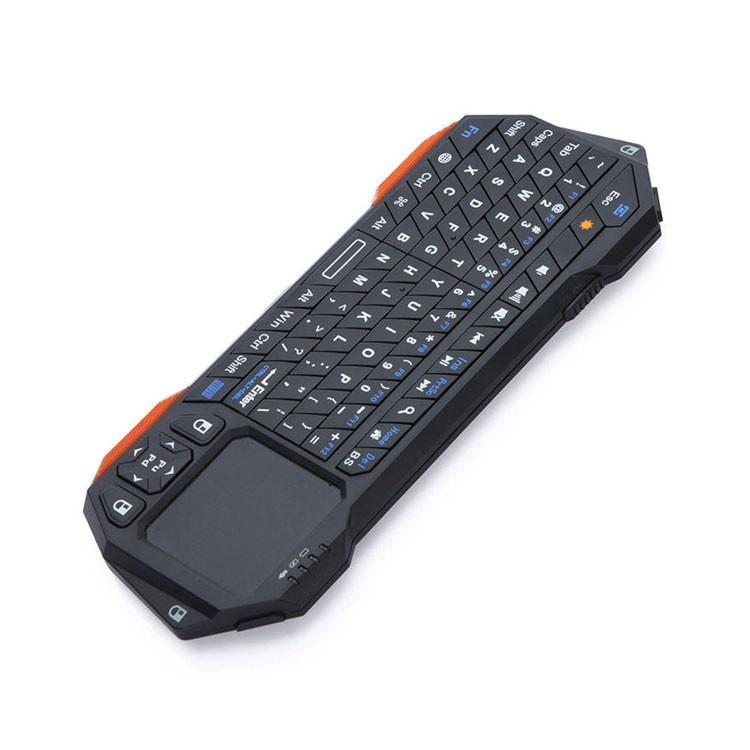 Kbbt05 3 In 1 Wireless Mini Bluetooth Keyboard Mouse Touchpad Lazada Ph