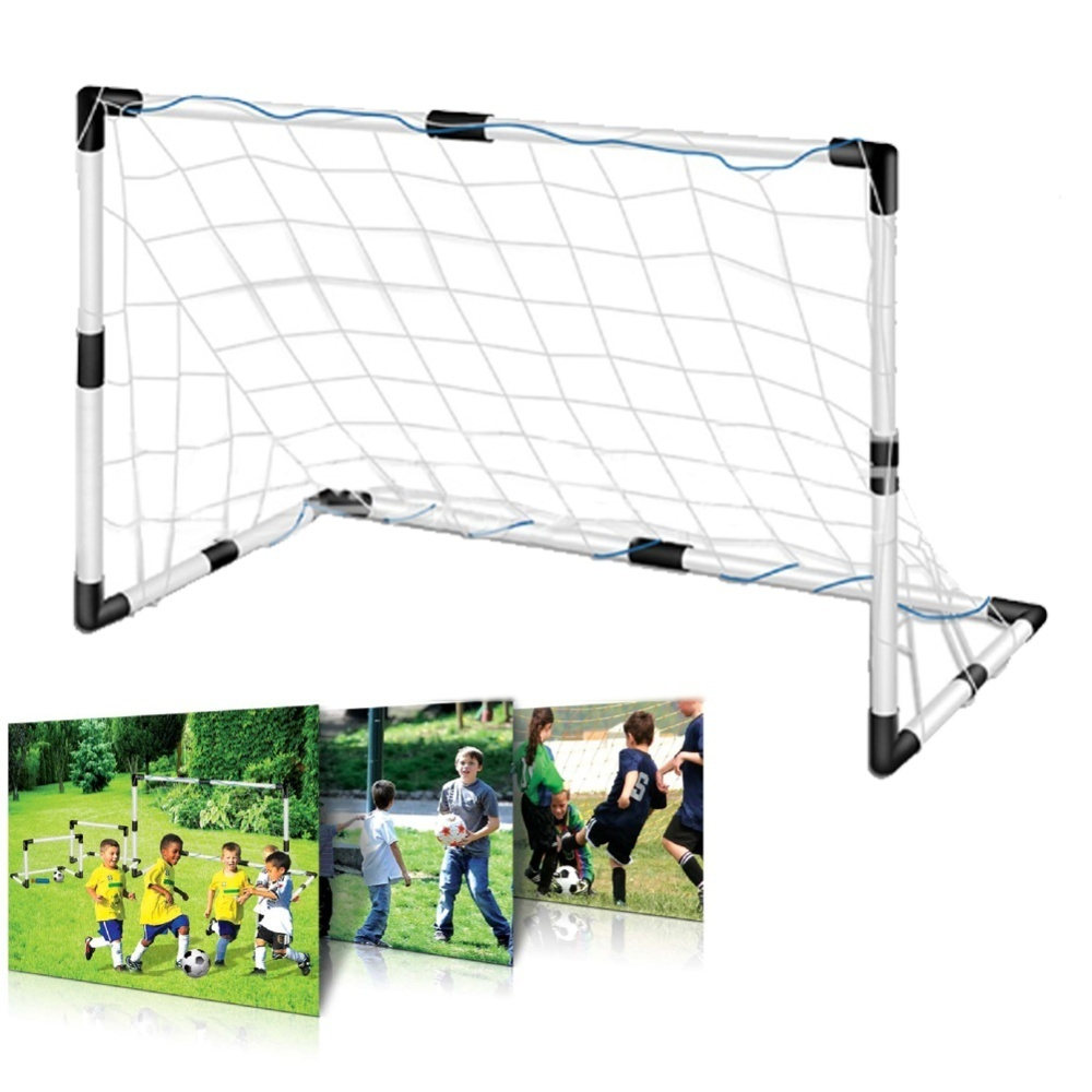 c798815a7 Suitable for soccer, football practice and training. Specification: Item  Size: (L* H* Upper Depth* Lower Depth) Four sizes to choose